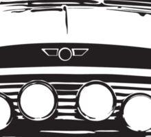 Icons Version 3.0 Sticker
