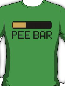 pee bar T-Shirt