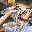 Thirst by J-C Saint-Pô
