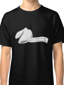 I blog too much.. Classic T-Shirt