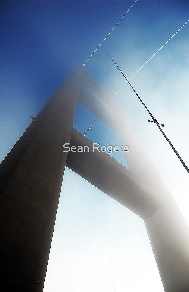Atlas by Sean Rogers