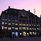 Madame Tussaud Amsterdam by StonePics