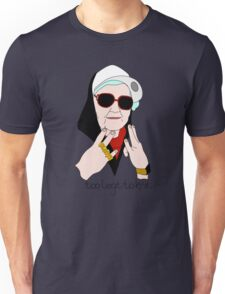 Too Legit to Knit Unisex T-Shirt