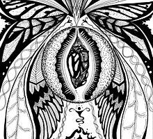 Metamorphosis by joykristen