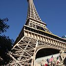 Paris, Vegas by Susan Zohn