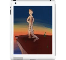 Looking for the Sun iPad Case/Skin