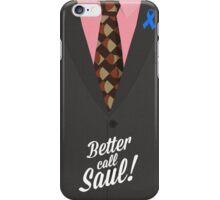 Better Call Saul Phone Case - Saul Goodman Suit iPhone Case/Skin
