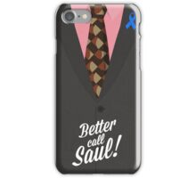 Better Call Saul Phone Case - Saul Goodman Suit iPhone Case/Skin