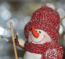 I'm dreaming of a white Christmas by malina