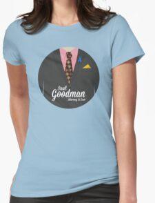 Better Call Saul - Saul Goodman Suit Womens Fitted T-Shirt
