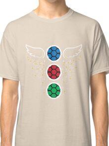 Test of Friendship Classic T-Shirt