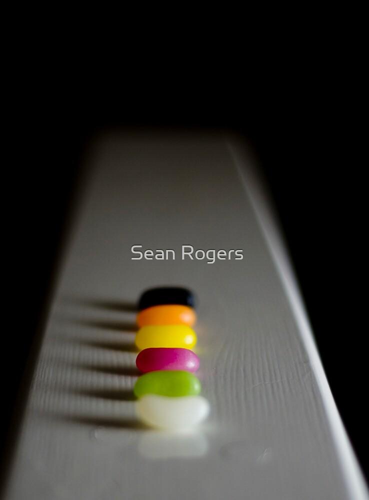 Choices Choices by Sean Rogers