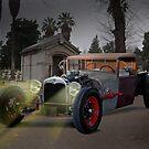 1930 Ford Rat Rod 'Last Rites' by DaveKoontz