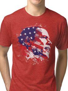 Captain America Tri-blend T-Shirt