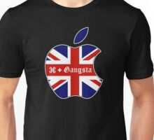 Apple Gangsta Unisex T-Shirt