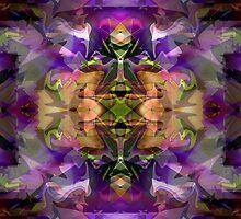 Mind Portal by Lynda Lehmann
