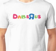 Dabs-R-us Unisex T-Shirt