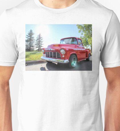 Arrest Me Red Unisex T-Shirt