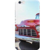 Arrest Me Red iPhone Case/Skin