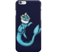 Lilith the Vaporeon iPhone Case/Skin