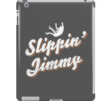 """Slippin' Jimmy"" Saul Goodman - Better Call Saul iPad Case/Skin"