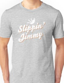 """Slippin' Jimmy"" Saul Goodman - Better Call Saul Unisex T-Shirt"