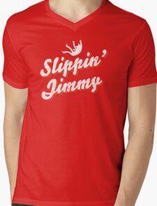 """Slippin' Jimmy"" Saul Goodman - Better Call Saul Mens V-Neck T-Shirt"