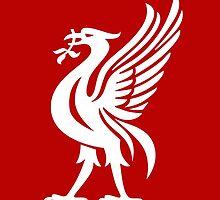 Liverpool FC by prasetyanur