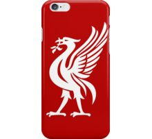 Liverpool FC iPhone Case/Skin