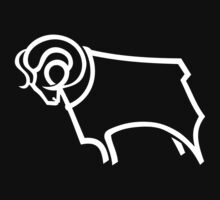 Derby County F.C. by Cotza