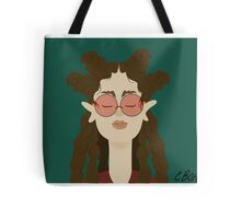 quill. Tote Bag