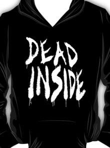 Walking Dead - Dead Inside T-Shirt