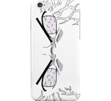 Byakugan Vertical iPhone Case/Skin