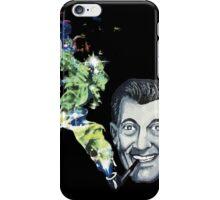 Bob Dobbs - SubGenius iPhone Case/Skin
