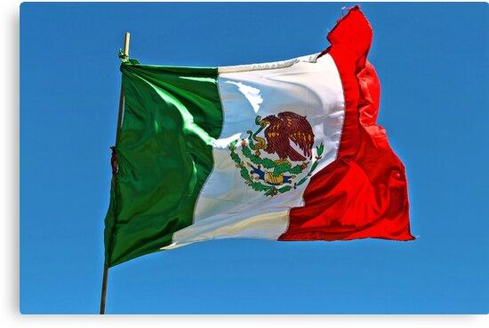 mexicanos al grito de guerra by tuetano