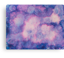 Violet Haze Canvas Print