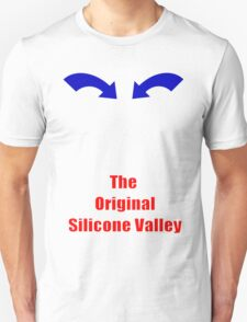 Silicone Valley T-Shirt
