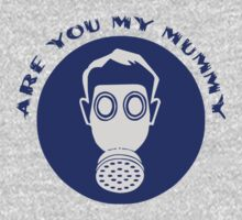 Are You My Mummy? - Doctor Who The Empty Child by Mark Wilson
