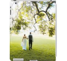New Chapter Beginning iPad Case/Skin