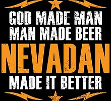 NEVADAN by fancytees