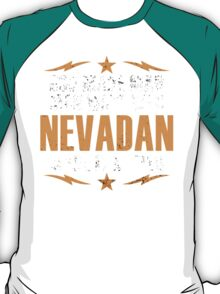 NEVADAN T-Shirt