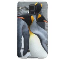Entwined Samsung Galaxy Case/Skin