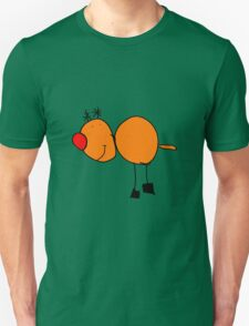 Isabelle's Rudolph (age 5) Tee T-Shirt