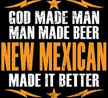 NEW MEXICAN by fancytees