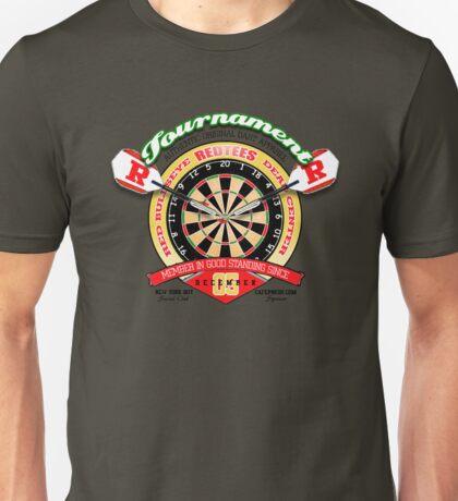 bullseye!  Unisex T-Shirt