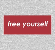 Free yourself Kids Clothes
