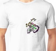 Tiger Bike Unisex T-Shirt