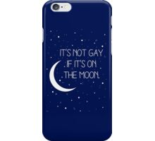 Achievement Hunter Let's Play Rooster Teeth It's Not Gay iPhone Case/Skin