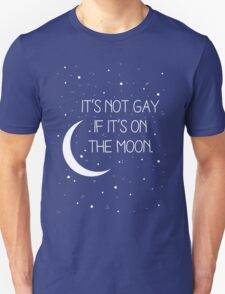 Achievement Hunter Let's Play Rooster Teeth It's Not Gay T-Shirt