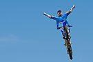 Showtime FMX Yamaha Freestyle Team VI by DavidIori